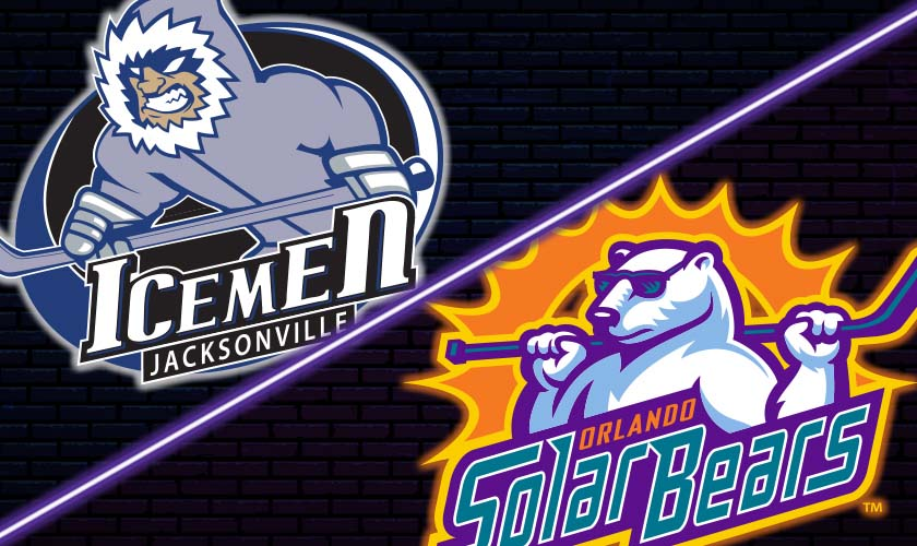 More Info for Orlando Solar Bears vs. Jacksonville Icemen