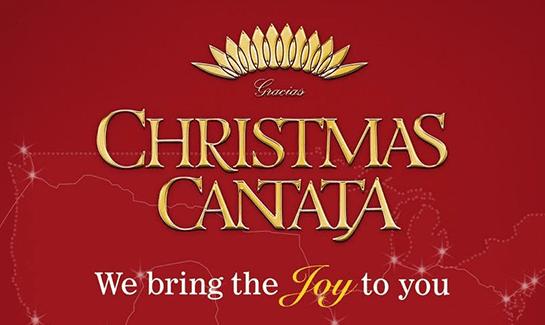 Christmas Cantata.Gracias Christmas Cantata Amway Center