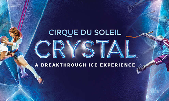 Image result for cirque du soleil - crystal