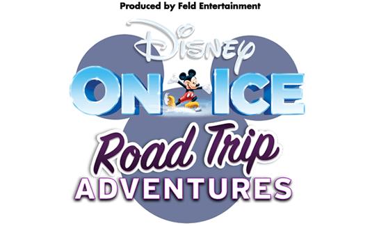 Disney On Ice Presents Road Trip