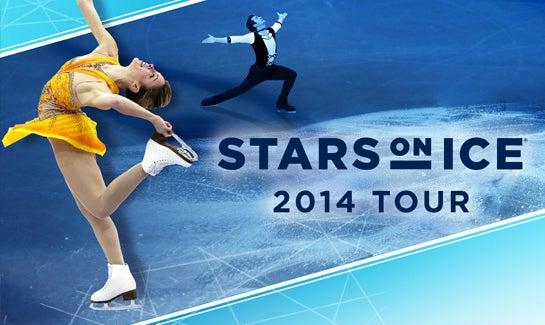Stars on ice 2014 tour amway center