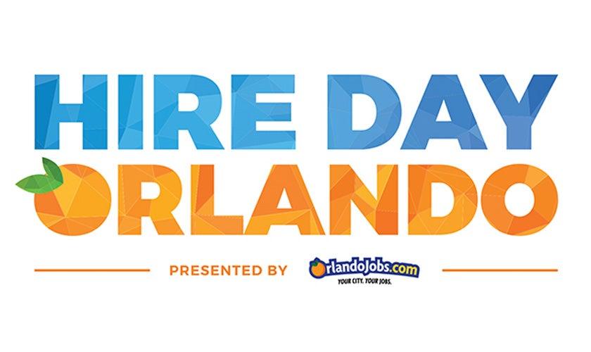 More Info for Hire Day Orlando
