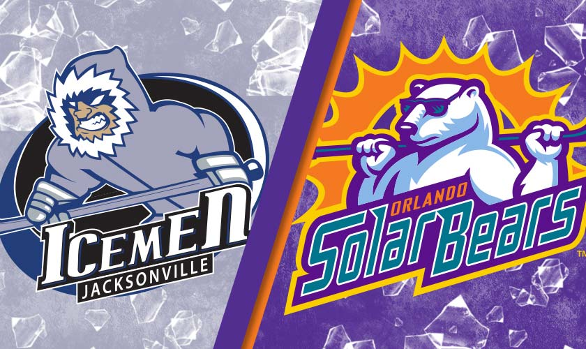More Info for Orlando Solar Bears vs. Jacksonville Icemen