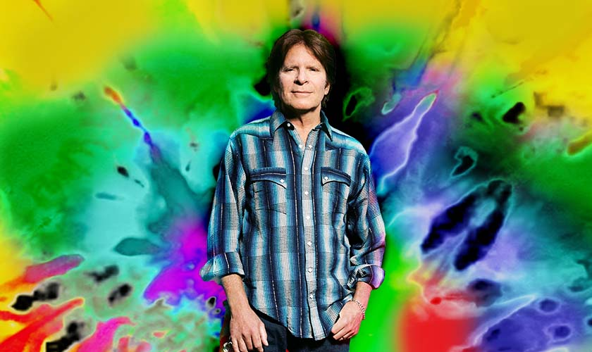 John Fogerty with special guest Cheap Trick