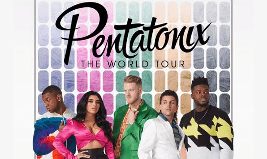 Rachel Platten Tour 2020 PENTATONIX | Amway Center