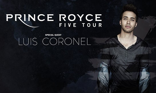 Image result for prince royce 2017