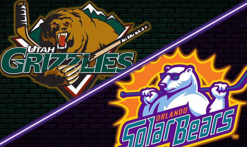 More Info for Orlando Solar Bears vs. Utah Grizzlies