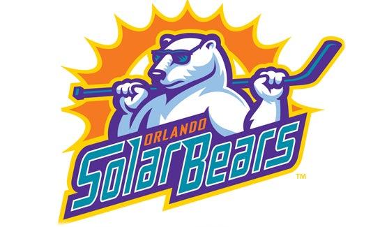 ORLANDO SOLAR BEARS vs. BRAMPTON BEAST