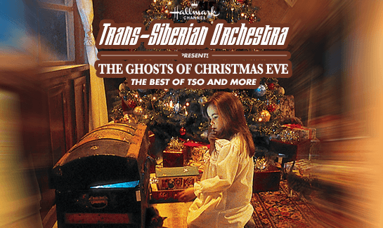TRANS-SIBERIAN ORCHESTRA | Amway Center