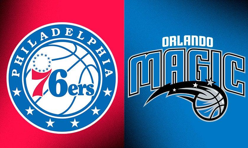 More Info for Orlando Magic vs. Philadelphia 76ers