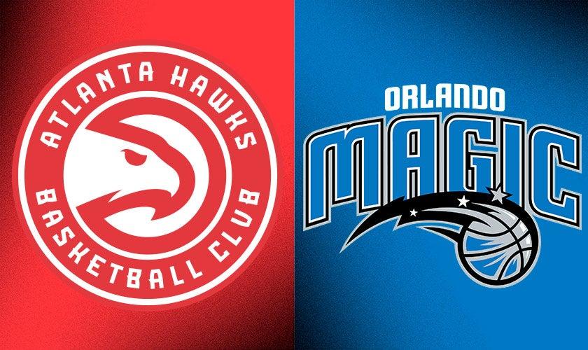 More Info for Orlando Magic vs. Atlanta Hawks