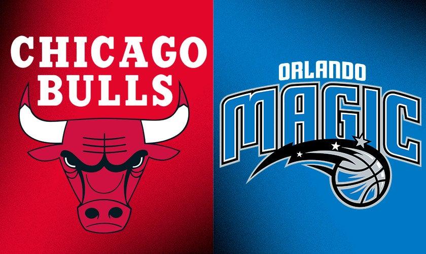 Orlando Magic vs. Chicago Bulls