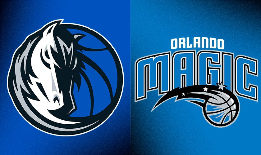 Orlando Magic vs. Dallas Mavericks