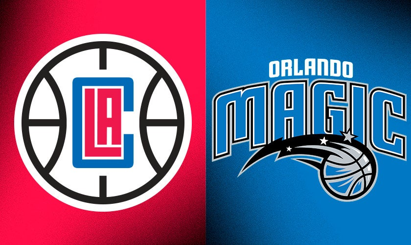 Orlando Magic vs. Los Angeles Clippers