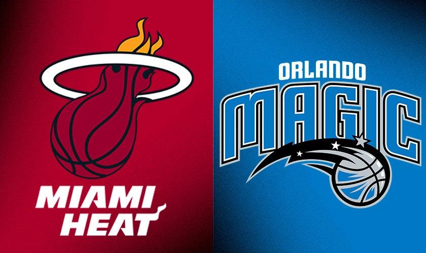 More Info for Orlando Magic vs. Miami Heat