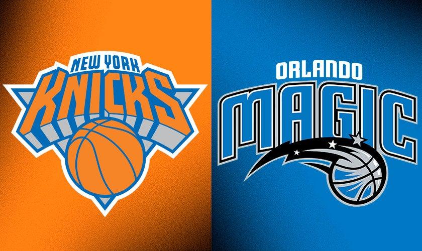 More Info for Orlando Magic vs. New York Knicks