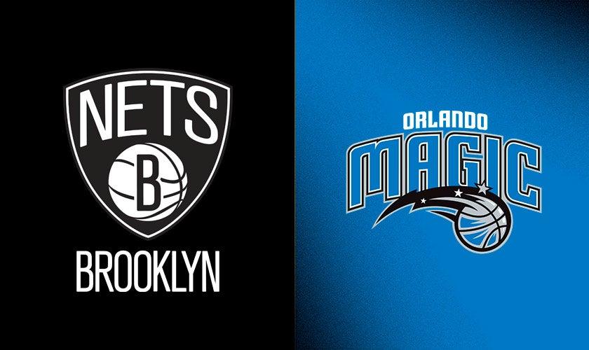 More Info for Orlando Magic vs. Brooklyn Nets