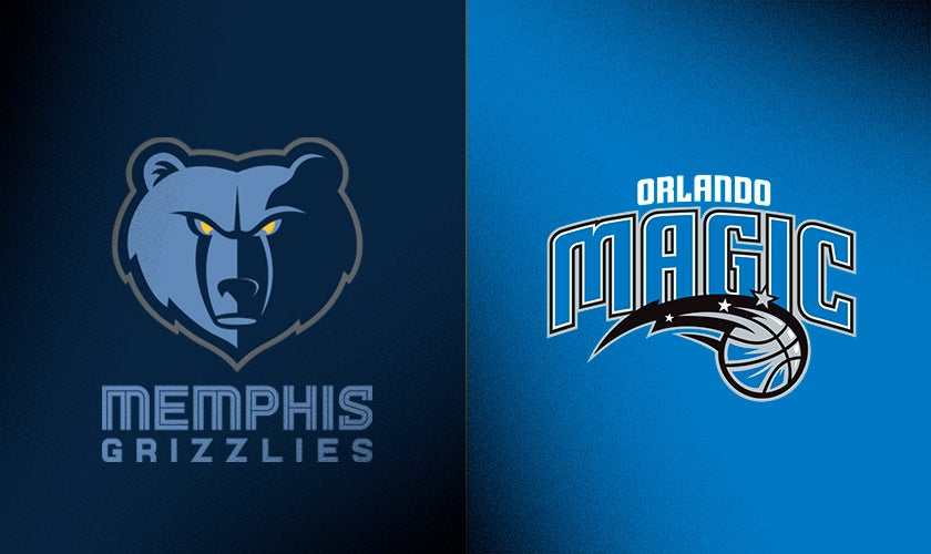 More Info for Orlando Magic vs. Memphis Grizzlies