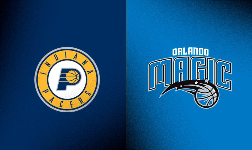 More Info for Orlando Magic vs. Indiana Pacers