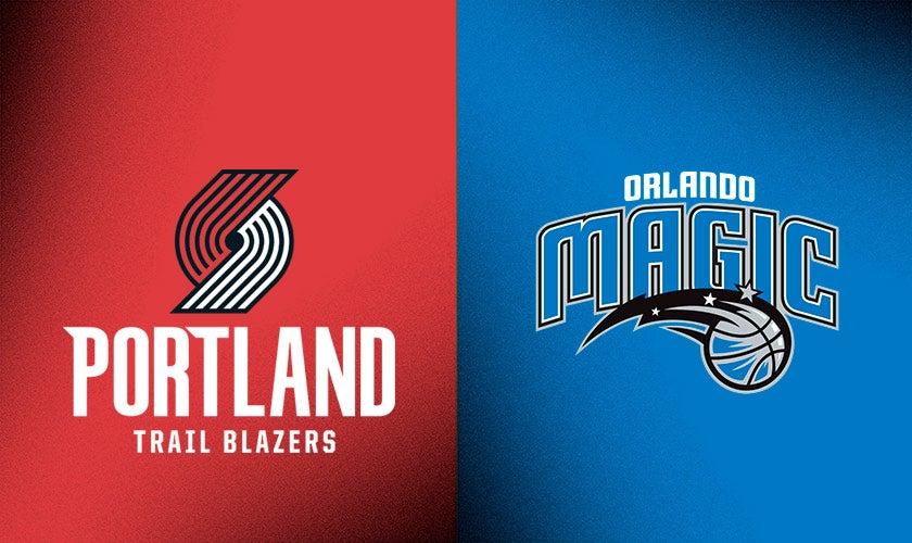 More Info for Orlando Magic vs. Portland Trailblazers