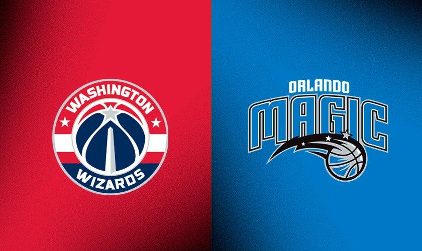 More Info for Orlando Magic vs. Washington Wizards