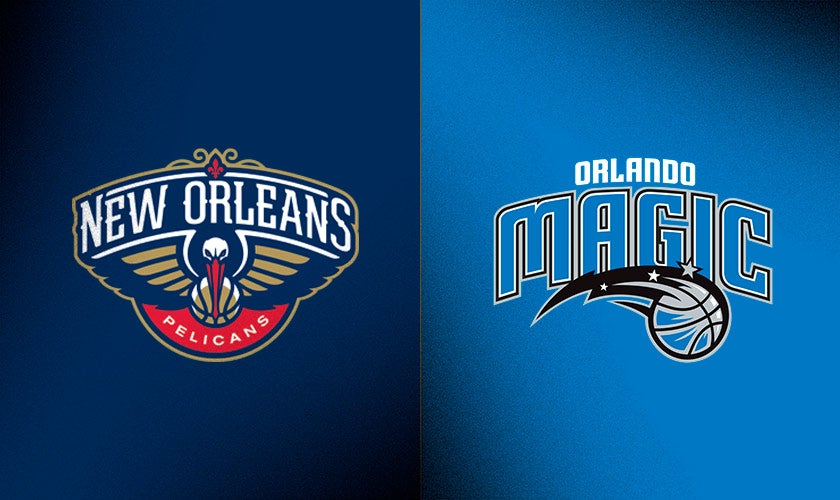More Info for Orlando Magic vs. New Orleans Pelicans