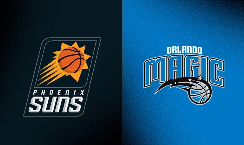 More Info for Orlando Magic vs. Phoenix Suns